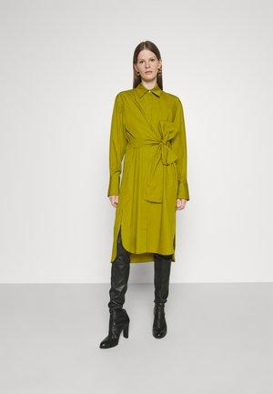 KEON - Shirt dress - seaweed
