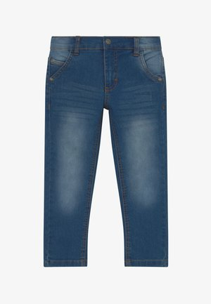 KIDS  - Slim fit jeans - blue denim