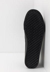 Pier One - Zapatillas altas - black - 4