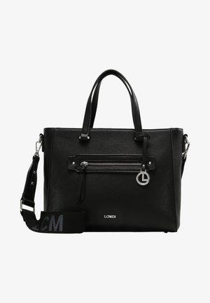 HELLEN - Handbag - schwarz