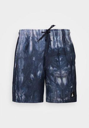 CLOUD SHORT - Pantaloncini sportivi - legend ink