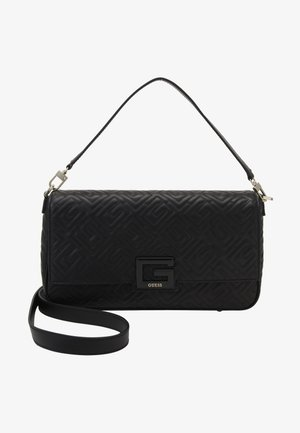 BRIGHTSIDE LARGE SHOULDER BAG - Handbag - black