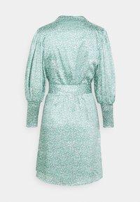 By Malina - HOPE DRESS - Korte jurk - mint - 1