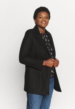 OLIO - Classic coat - nero