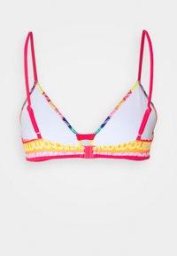 Tommy Hilfiger - Bikini top - multicoloured - 1