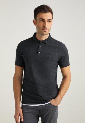 Poloshirt - quiet shade
