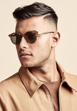 Sluneční brýle - brown/tortoise