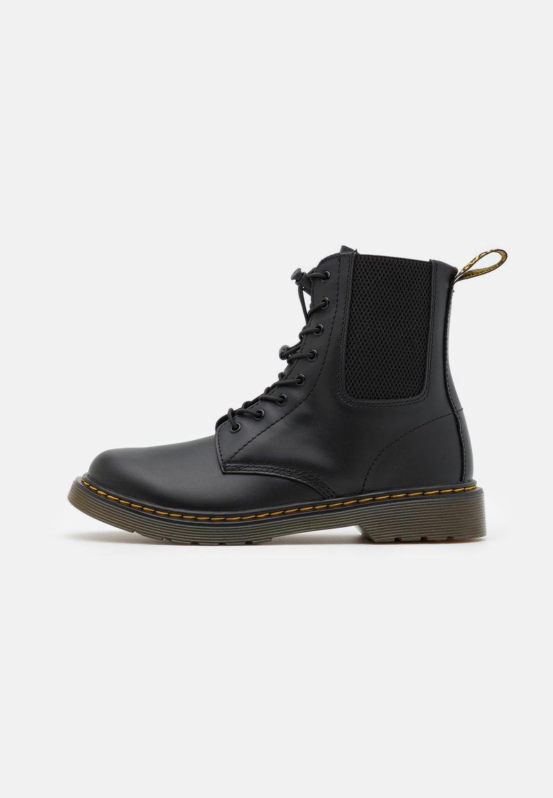 Dr. Martens - 1460 HARPER UNISEX - Veterboots - black