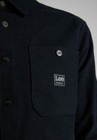 Lee - Tunn jacka - black - 6