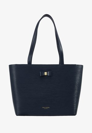 DEANNAH SET - Bolso de mano - dark blue