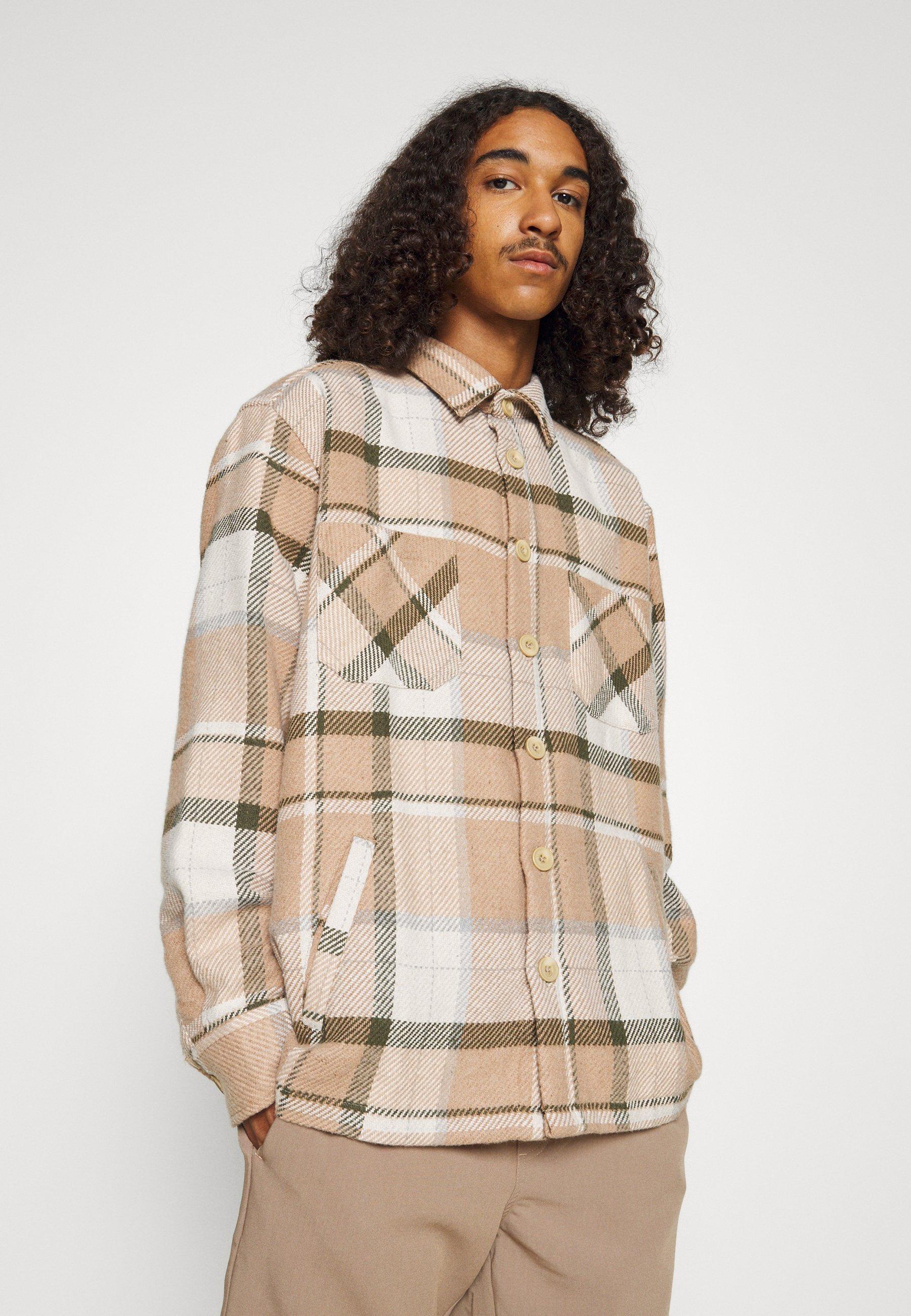 Uomo FLATO HEAVY UNISEX - Camicia