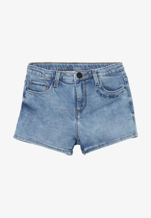 Short en jean - light authentic blue