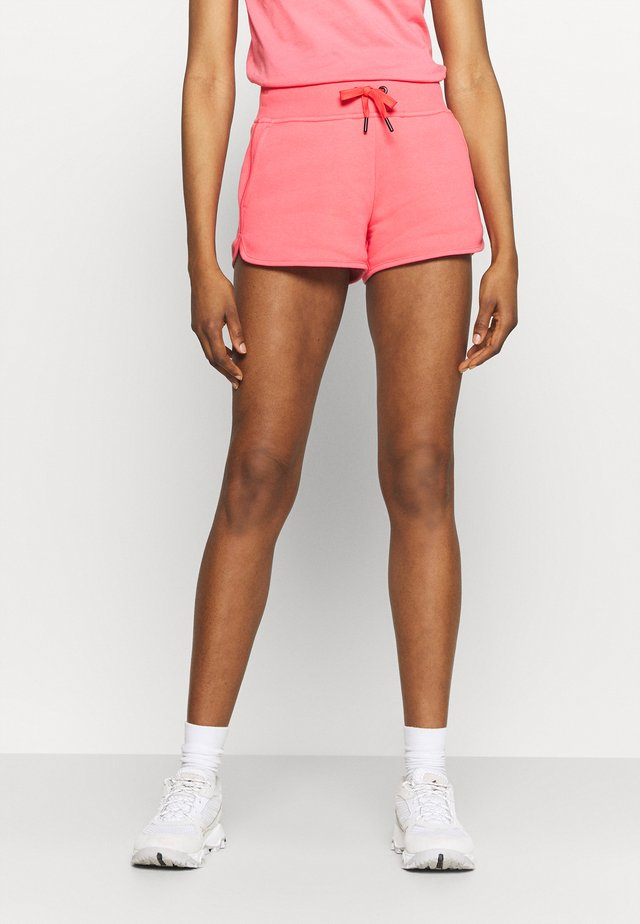 ORIGINAL SEASONAL SHORT - Sports shorts - alpine flower