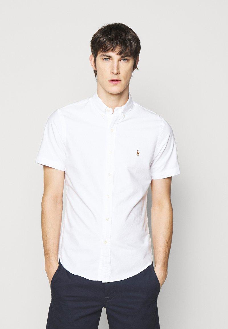 Polo Ralph Lauren - OXFORD - Shirt - white