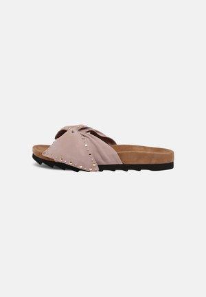 NOVA  - Sandaler - nude