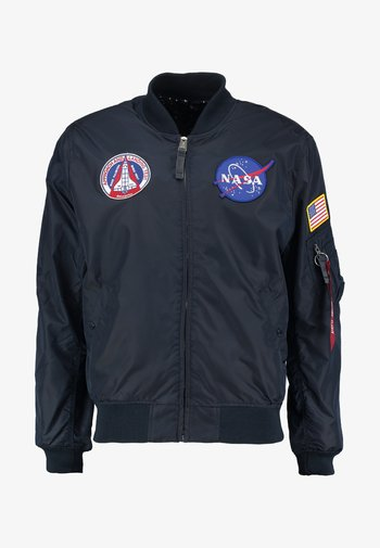 NASA REVERSIBLE II