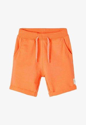 NMMFASTO - Shorts - melon