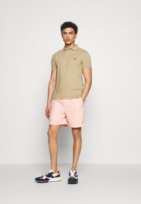Polo Ralph Lauren - REPRODUCTION - Polotričko - boating khaki - 1