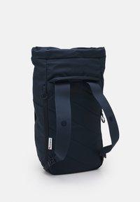 pinqponq - KALM UNISEX - Rucksack - slate blue - 1