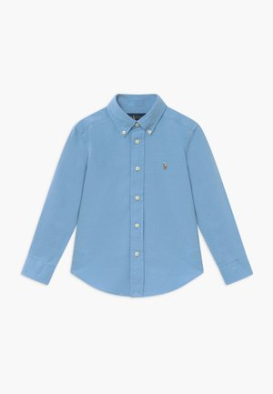 Shirt - blue lagoon