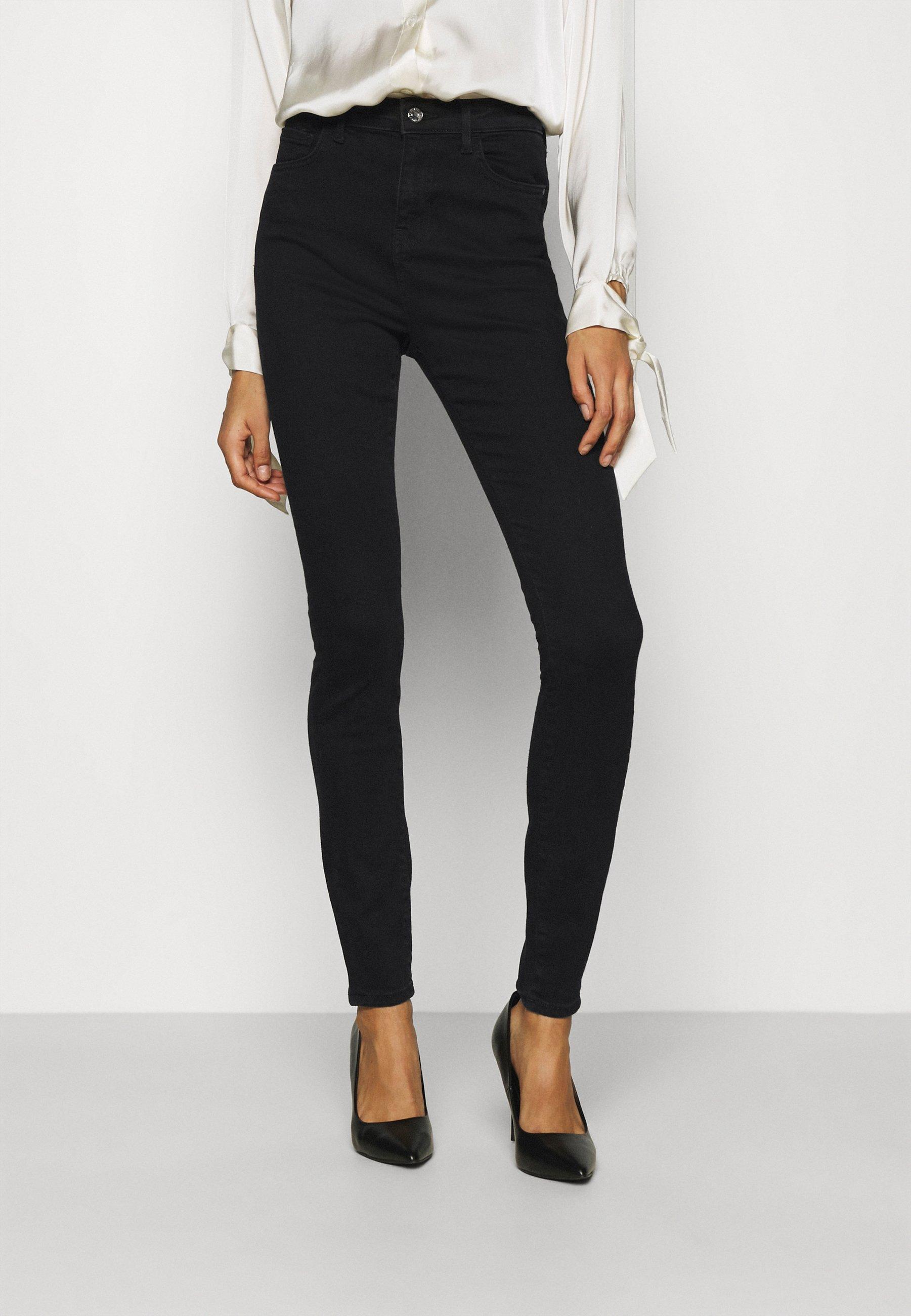Women ULTIMATE SKINNY - Jeans Skinny Fit