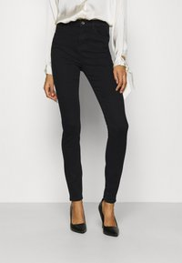 Guess - ULTIMATE SKINNY - Jeans Skinny Fit - groovy - 0