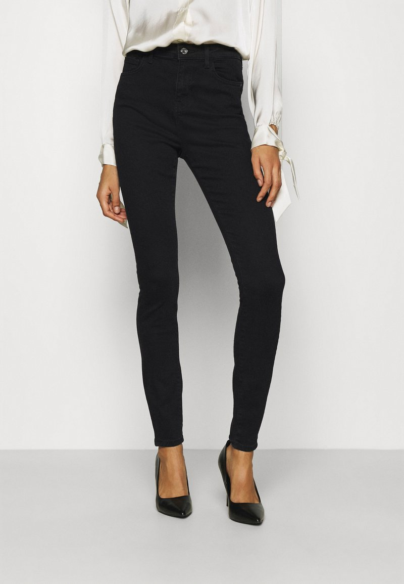 Guess - ULTIMATE SKINNY - Jeans Skinny Fit - groovy