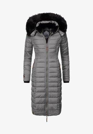UMAY - Winter coat - grey