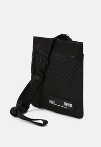 Versace Jeans Couture - Across body bag - nero - 4