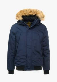 Element - EXPLORER DULCEY - Winter jacket - eclipse navy - 5