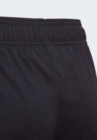 adidas Performance - TASTIGO 19 SHORTS - Korte broeken - black - 2