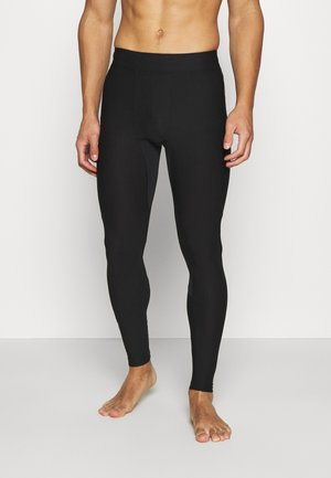 PROJECT ROCK LEGGINGS - Trikoot - black