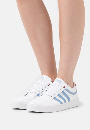 BRYONY - Trainers - footwear white/ambient sky/vivid red