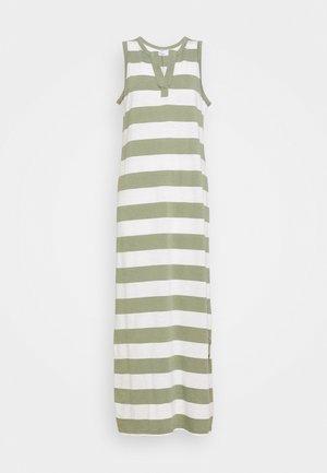 ZEN - Maxi dress - green