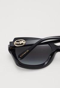 Coach - Sluneční brýle - black - 2