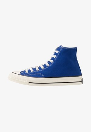 CHUCK TAYLOR ALL STAR 70 - Sneakersy wysokie - rush blue/egret/black