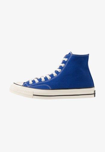 CHUCK TAYLOR ALL STAR 70 - Zapatillas altas - rush blue/egret/black