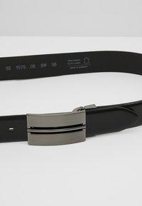 Lloyd Men's Belts - REGULAR - Belt - schwarz - 4