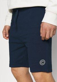 Cars Jeans - BRADY - Shorts - navy - 3