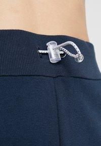 South Beach - REFLECTIVE TOGGLE - Pantalones deportivos - navy - 5