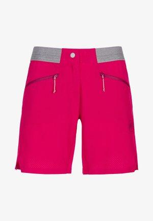 SERTIG  - Sports shorts - sundown