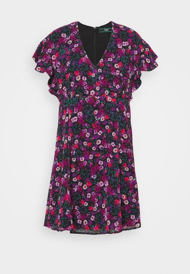 AYAR DRESS - Day dress - heartbreaker roses