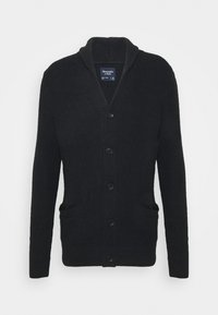 Abercrombie & Fitch - Cardigan - black - 4