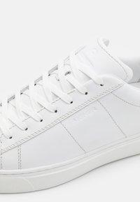 AIGNER - DAVID - Trainers - white - 5