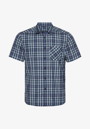 MYTHEN  - Shirt - dark blue
