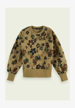 Sweatshirt - combo h