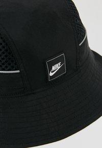 Nike Sportswear - BUCKET - Chapeau - black - 6
