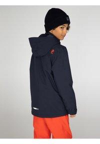 Protest - Ski jacket - space blue - 5