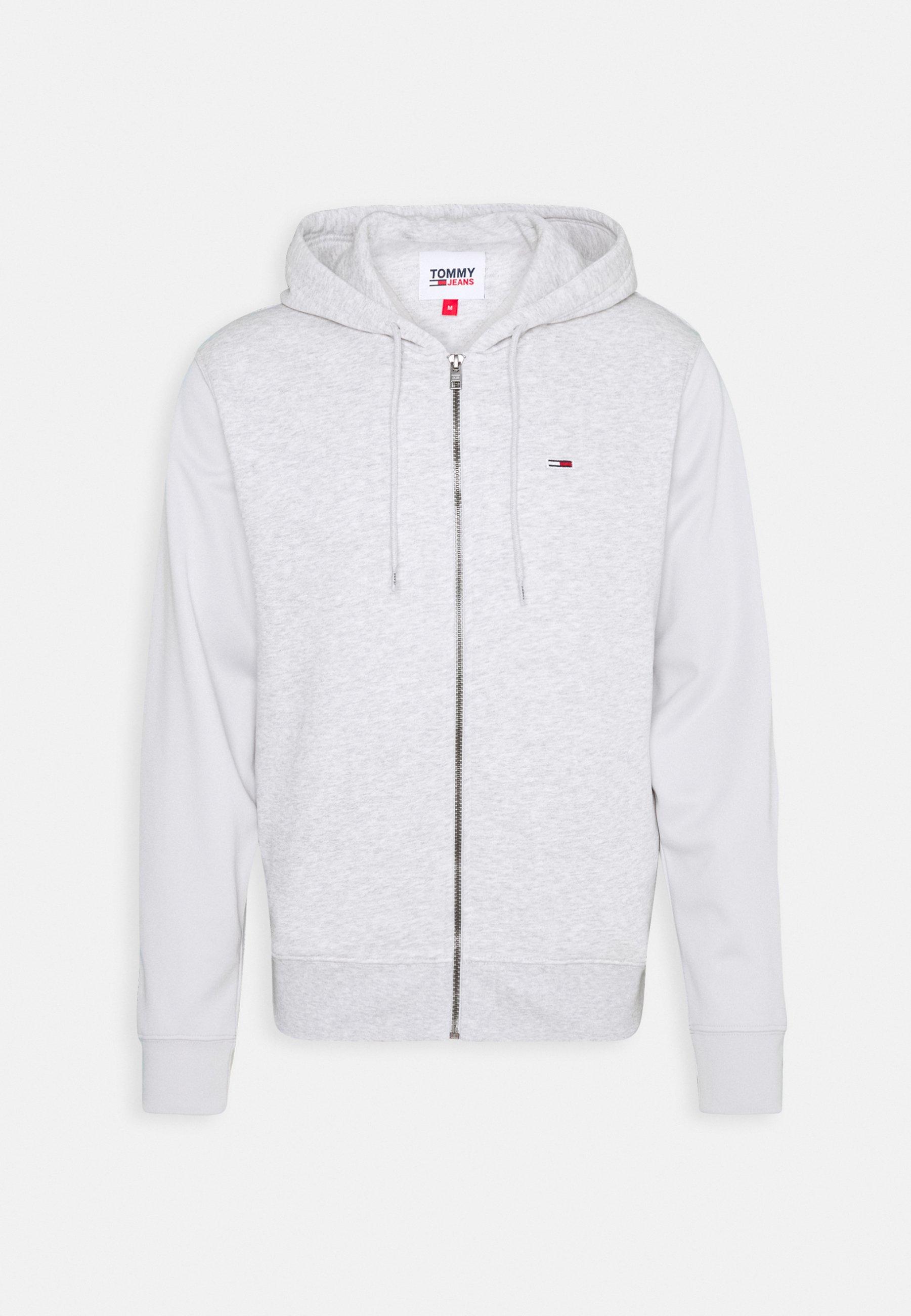 Men BASKETBALL GRAPHIC  - Zip-up sweatshirt