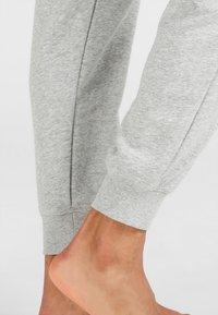 Calvin Klein Underwear - JOGGER - Pyžamový spodní díl - grey - 5
